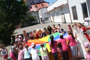 dzień otwarty Horbów